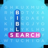 Bible Crossword - Word Search