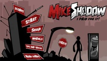 Mike Shadow : I paid for it!