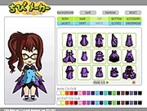 Anime Chibi Maker