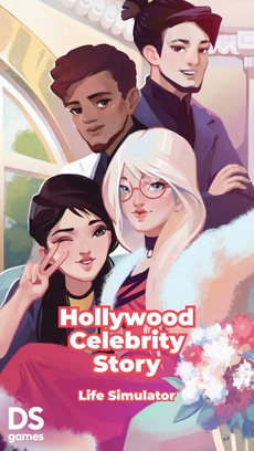 Hollywood Life Simulator