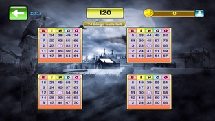 Ancient Witches Bingo Mania - Halloween Edition - Free Casino Game & Feel Super Jackpot Party and Win Mega-millions Prizes!