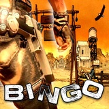Wild West Bingo - Free Casino Game & Feel Super Jackpot Party and Win Mega-millions Prizes!