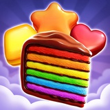 Cookie Jam: Top Match 3 Game