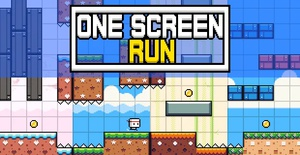 One Screen Run
