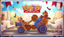 C.a.t.s. The Game | Crash Arena Turbo Stars