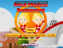 Chicken restaurant
